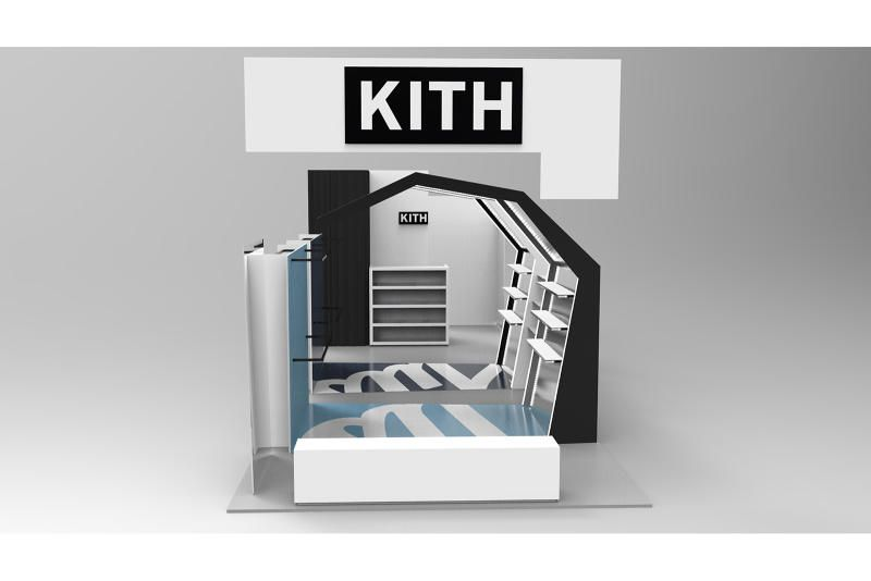"Inside KITH's ""West Coast Project"" Installations - Google 검색"