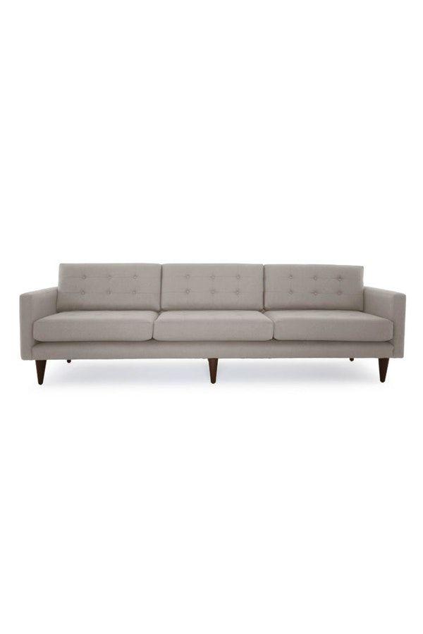 Eliot Grand Sofa Sofa Modern Sofa Mid Century Modern Sofa