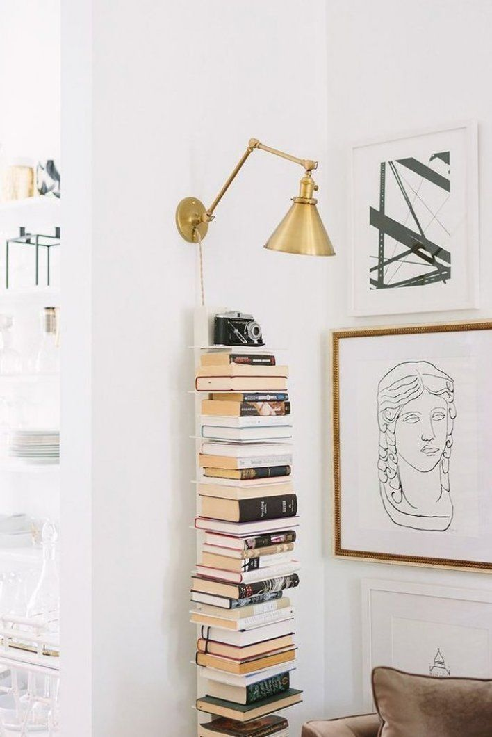French-Inspired Living Room Decor Books #homedecor #home #roomideas #ideas #trendsdecor #decoration #design