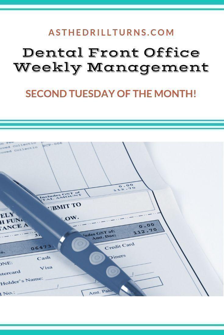 Dental Debitorenmanagement   – Dental Accounts Receivable Made Simple