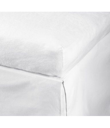 Ed Sheet In Washed Linen
