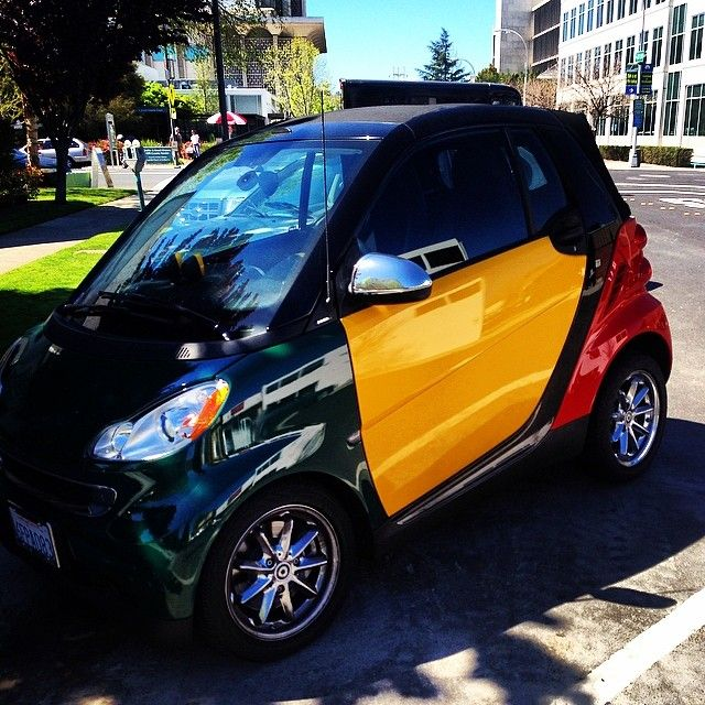The Colours Of Wind Instagram Picture By Livingpeacefully Smartcar