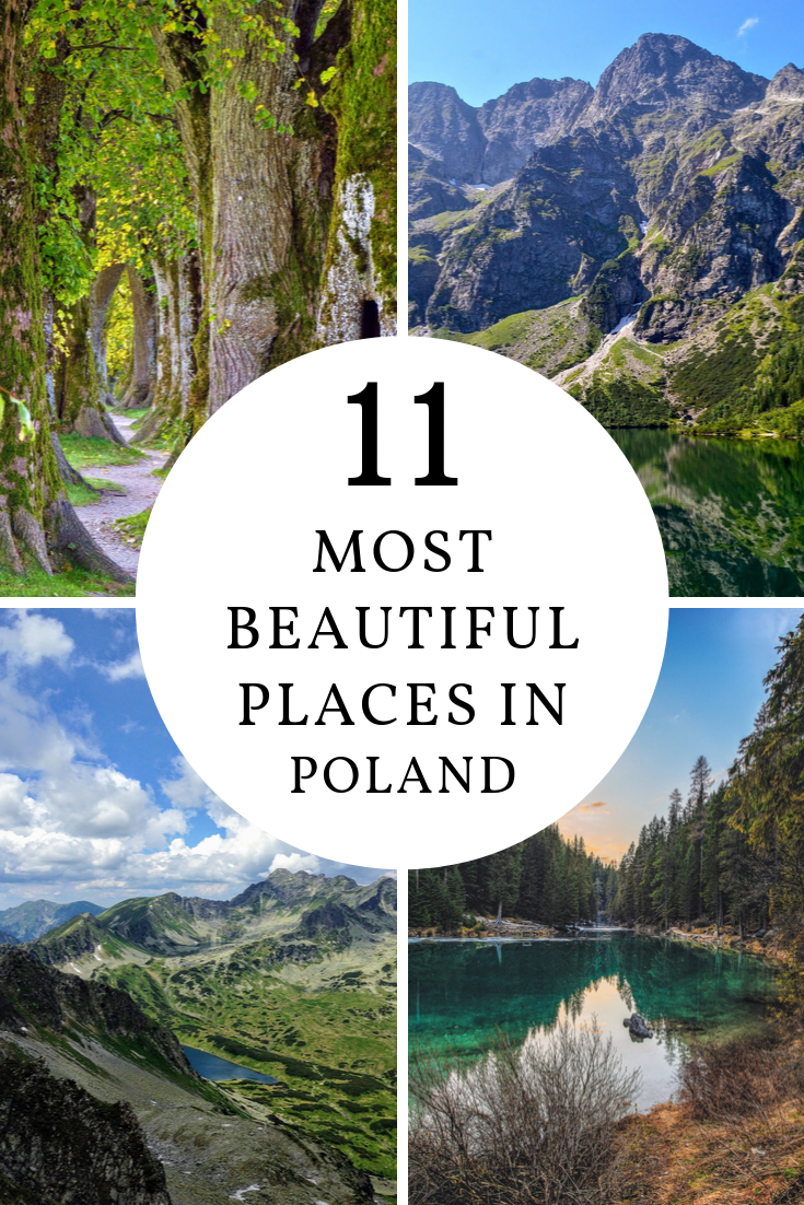11 Natural Wonders Of Poland Beautiful Places To Travel Cool Places To Visit Places To Visit