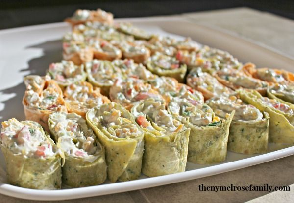 Christmas Appetizer Recipe Christmas appetizers, Visa gift card