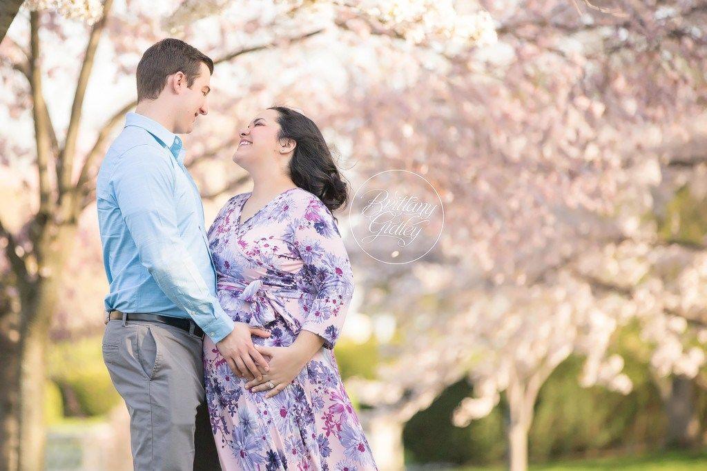 Cleveland Museum Of Art Maternity Photographer Spring Photos Maternity Photographer Celebrity Photographers