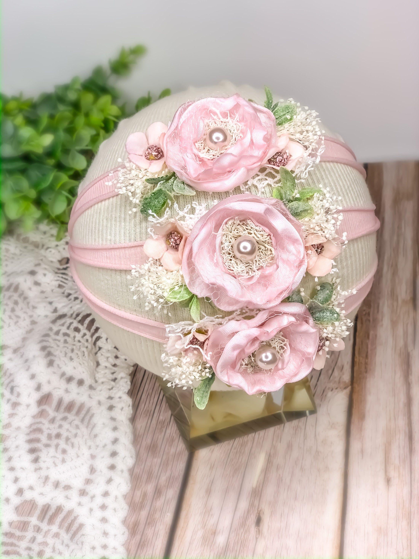 Flower headbands, Baby girl headbands, Headband set,Baby girl headband,floral nylon headband,flower crown headband,Headband tieback for girl #crownheadband