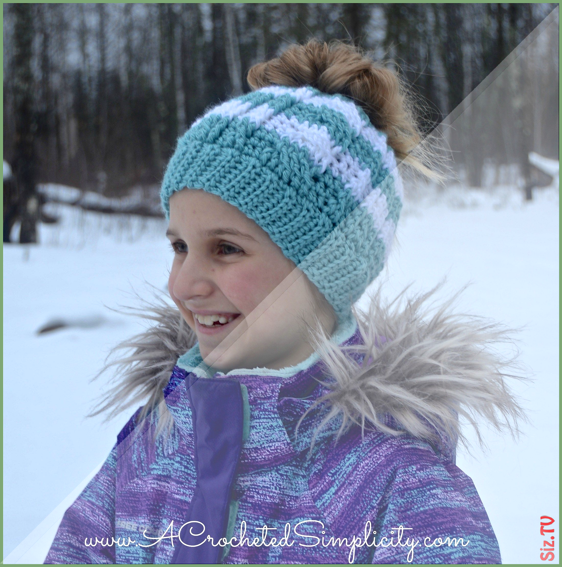 simplicity crocheted included tutorial crochet pattern cabled messy sizes video free kids bun hat byFree Crochet Pattern  Crochet Cabl  simplicity crocheted included tutorial crochet pattern cabled messy sizes video free kids bun hat byFree Crochet Pattern  Crochet Cabl  nbsp  hellip   #byfree #cabled #crochet #crocheted #included #messy #kidsmessyhats