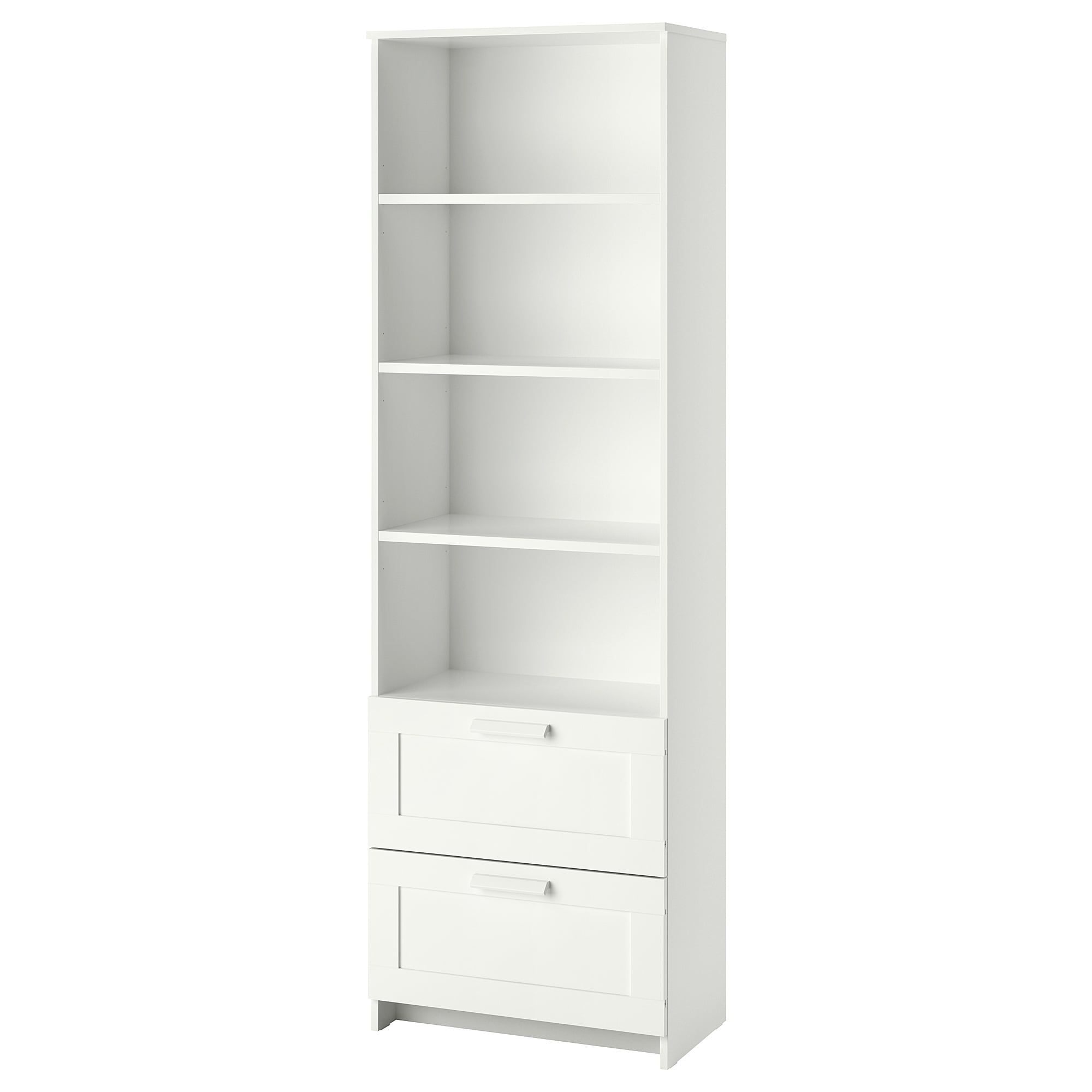 Ikea Regalsysteme Keller Bücherregal Brimnes Weiß In 2019 Products Regal Ikea Und Ikea