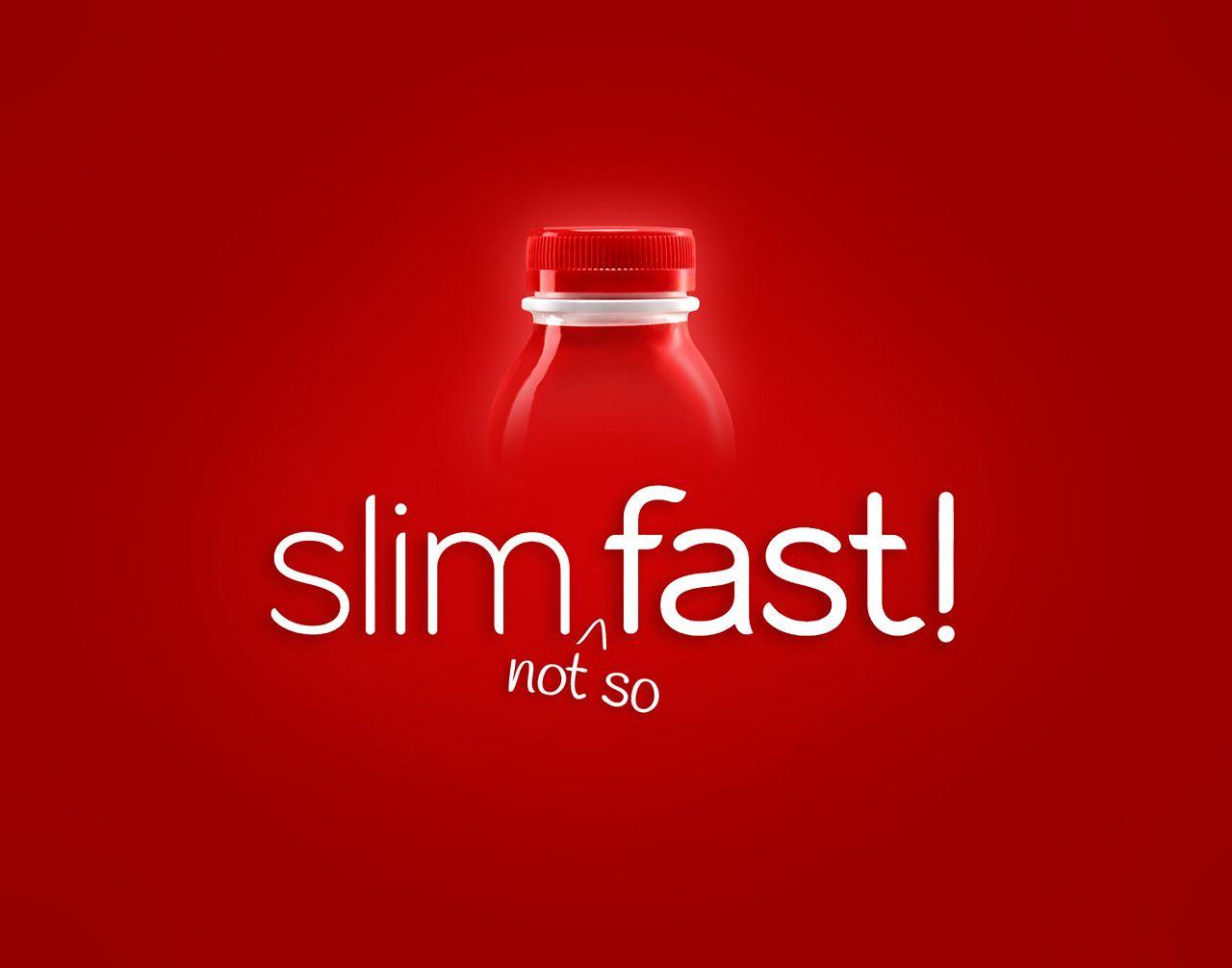 Honest Brand Slogan For Slim Fast With Images Advertising Slogans