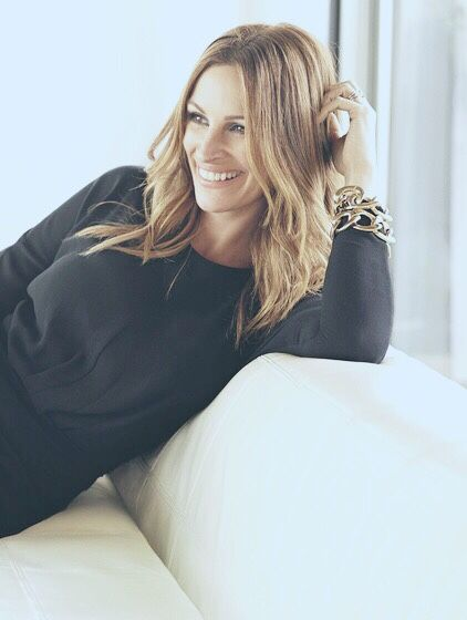 Julia Roberts is Everything