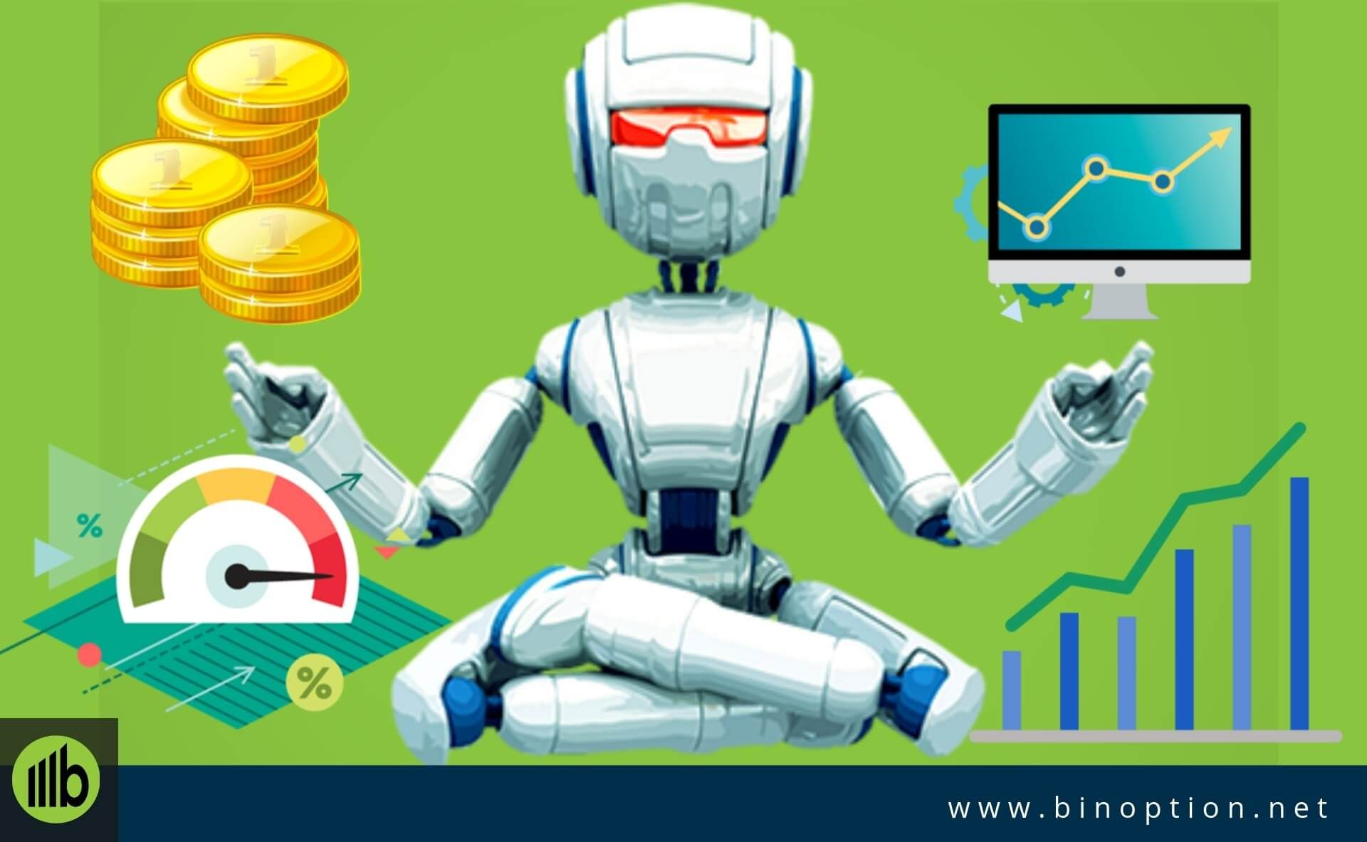 Best Binary Options Robot Binary Robot Auto Trading Software