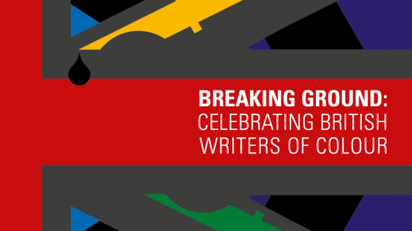 Read the new Breaking Ground: Celebrating Writers of Colour booklet SPEAKING VOLUMES has begun the next chapter of the Breaking Ground project with the launch of a new booklet…