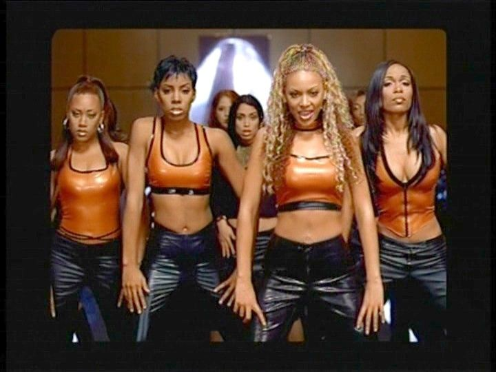 Say My Name - Destinys Child | Girl Bands...The Looks ...