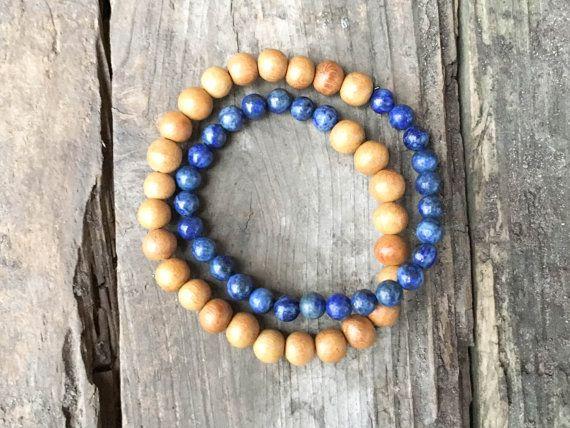Throat Chakra Jewelry - Handmade in Detroit