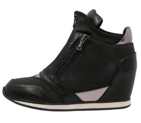 Les Tropeziennes Par Belarbi Cube Zapatillas Noir botas y botines Zapatillas Par Noir. Les Tropeziennes Cube Belarbi Noe.Moda