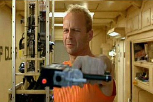 11 Memorable Taxi Drivers In Movies Bruce Willis Fifth Element The Fifth Element Movie
