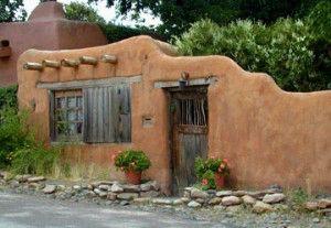 Image from http://santafeproperties.com/wp-content/uploads/CanyonRoadDoor2-300x207.jpg.