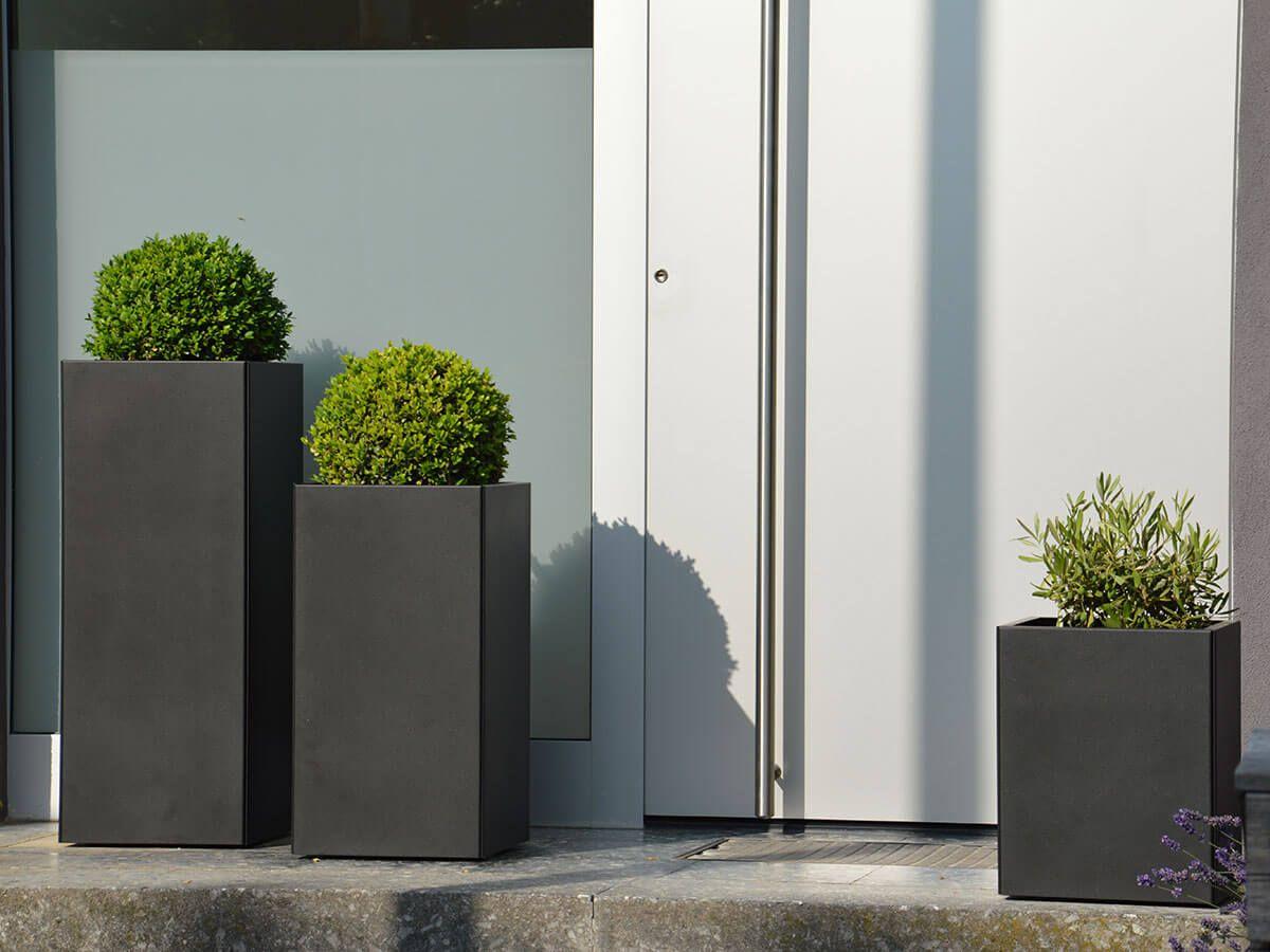 Die Pflanzkubel Planter Von Jankurtz Design Eignen Sich Sehr Gut