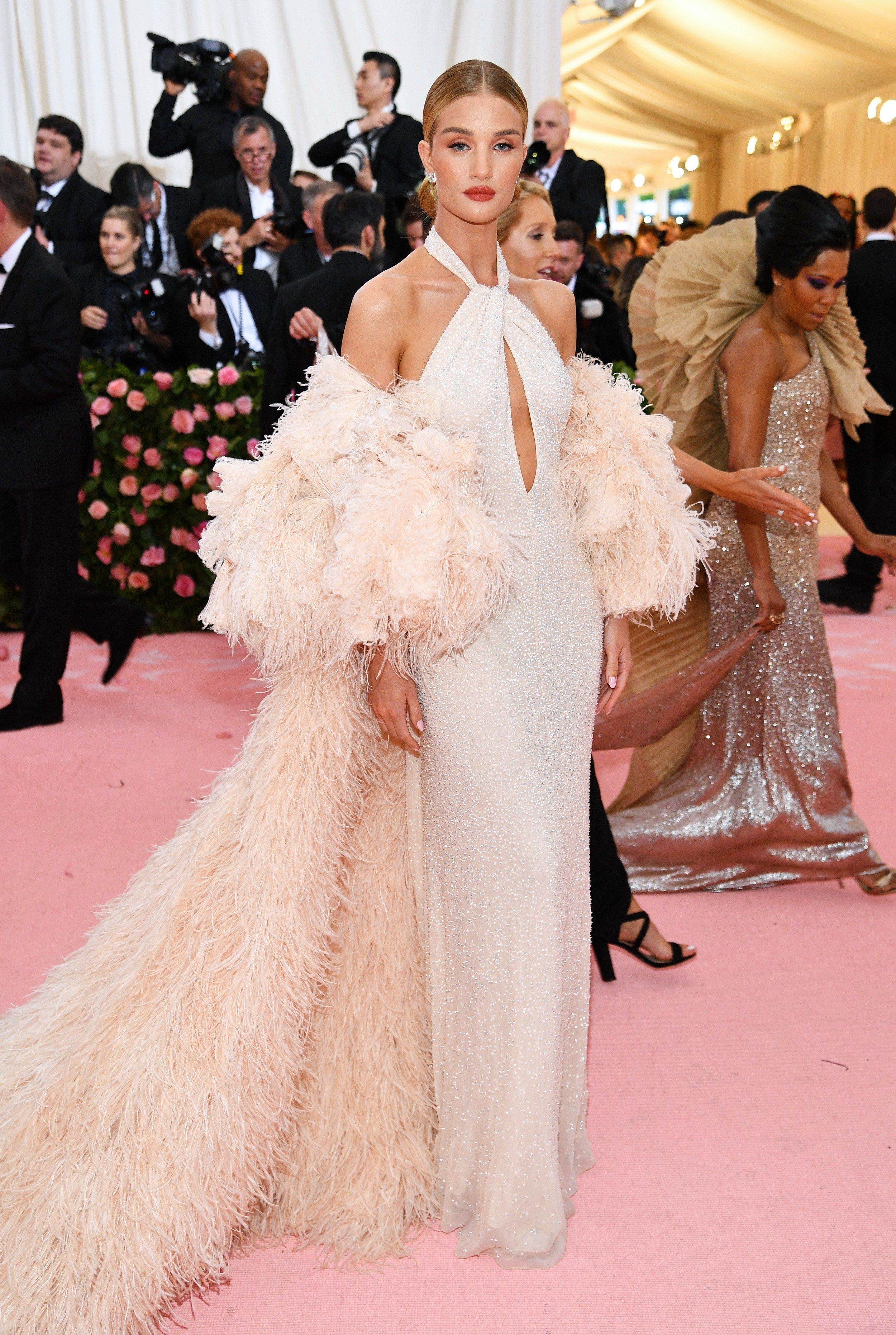 42++ Met gala 2019 outfits with names ideas in 2021