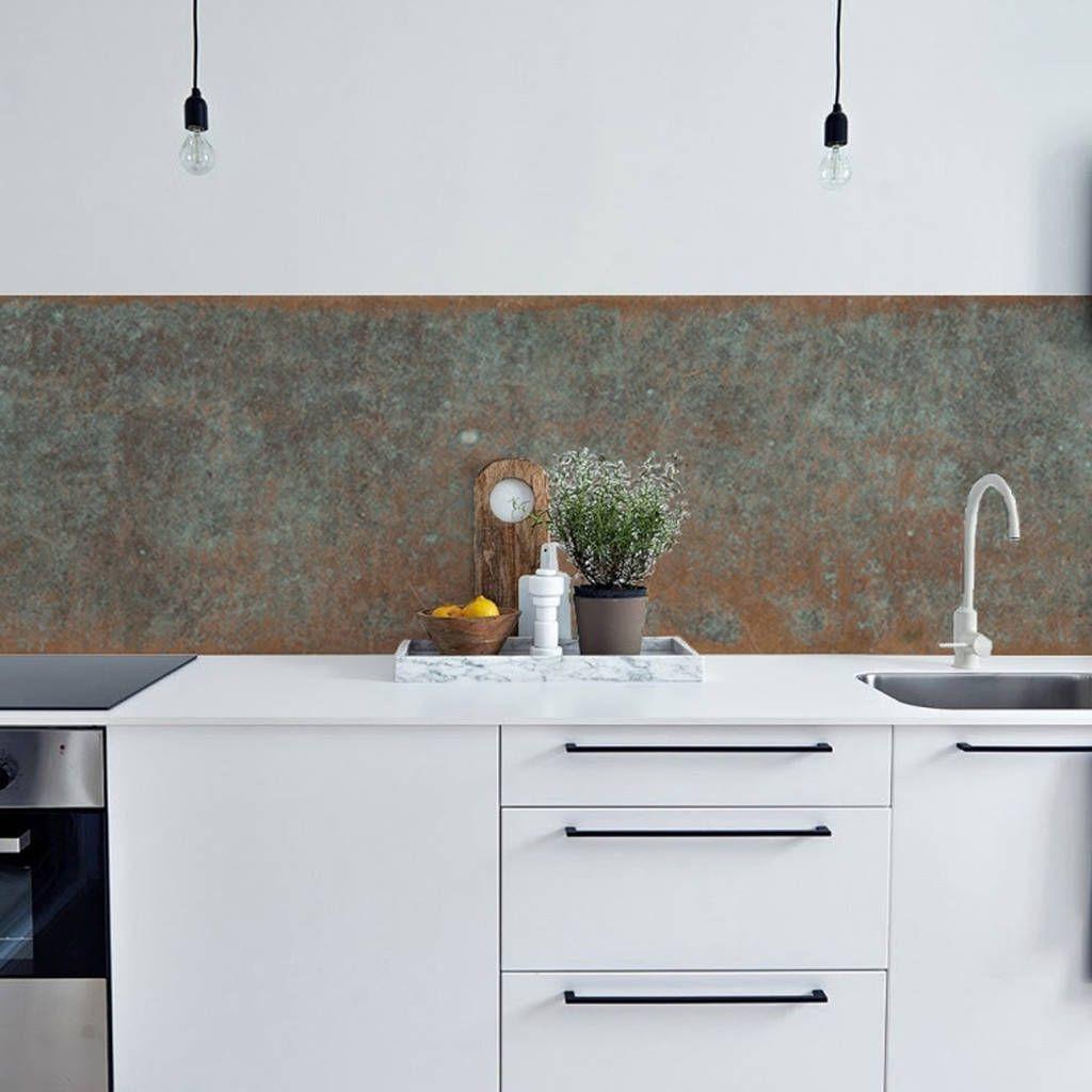 Bronze Copper Kitchen Walls Backsplash Wallpaper Copper Kitchen Backsplash Wallpaper Kitchen Splashback