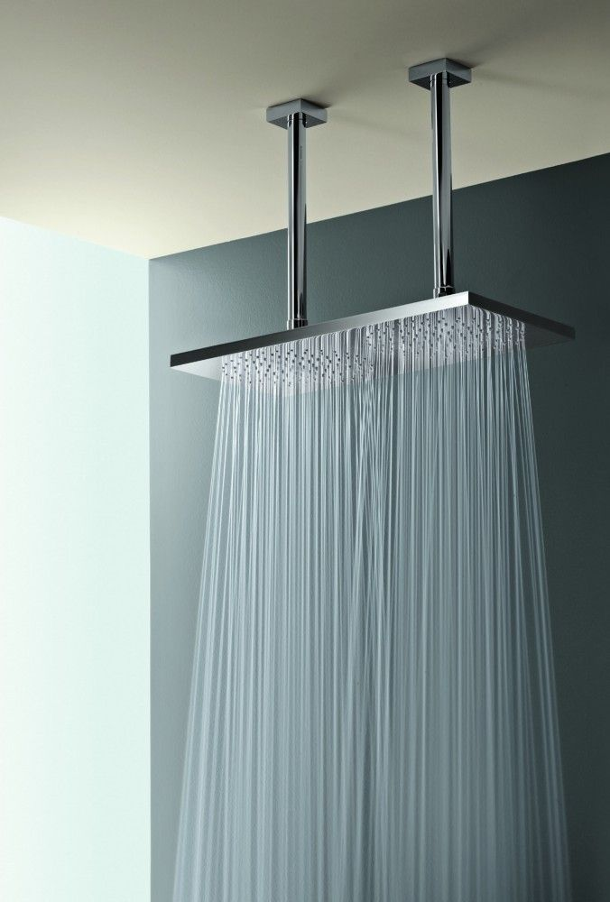 I Would Stay In The Shower For Hours Ceiling Mount Double