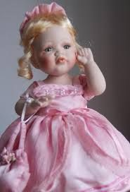 Resultado de imagen para fashion doll porcelain