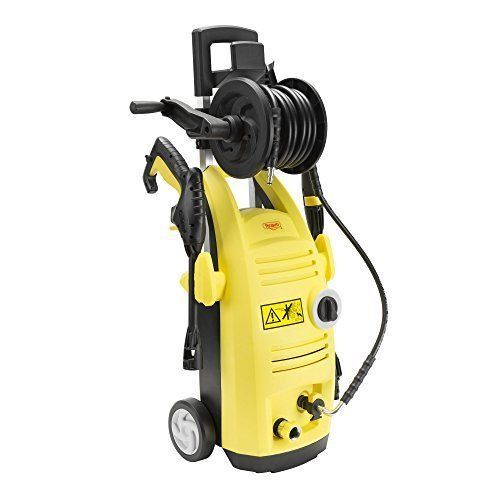 Portable Cleaner Electric Pressure Turbo Washer Hose Nozzle High