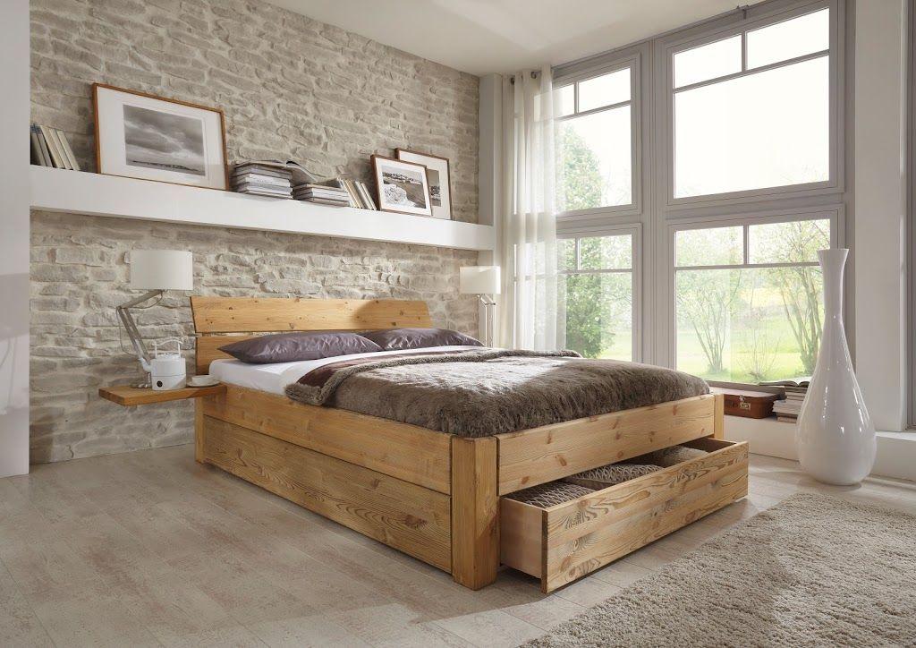 Creëer extra bergruimte in uw slaapkamer onder uw bed! Stel uw bed