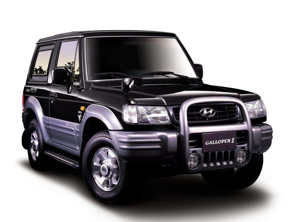 Hyundai Galloper Pdf Workshop Service And Repair Manuals Wiring Diagrams Parts Catalogue Fault Codes Free Download Repair Manuals Hyundai Repair