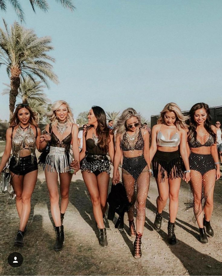 Festival Fashion 2019: August Marks 50 Years Since