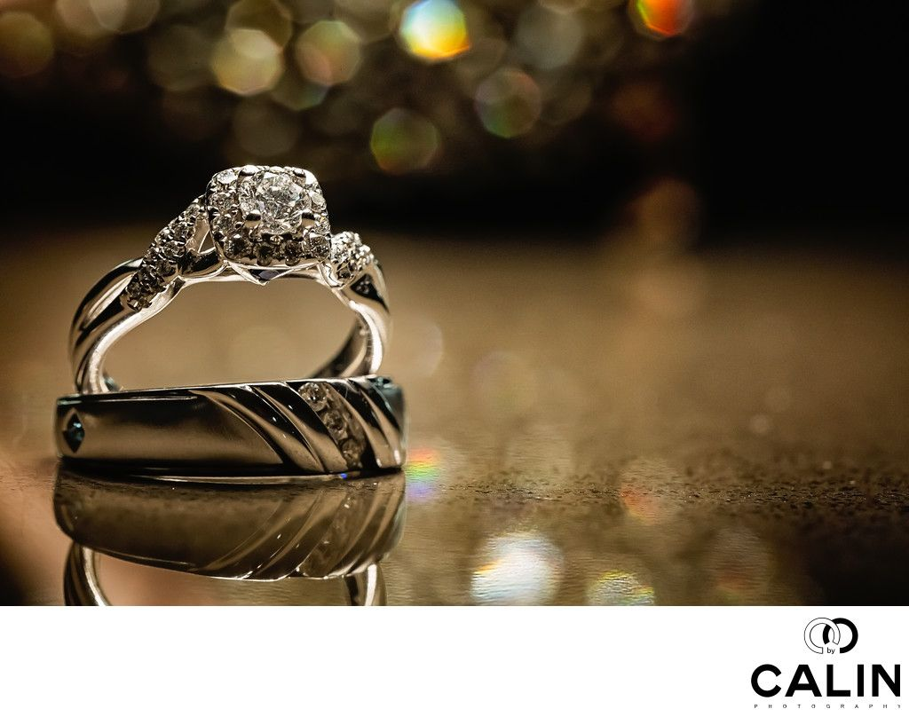 Photography by Calin One King West Wedding Ring Location 1