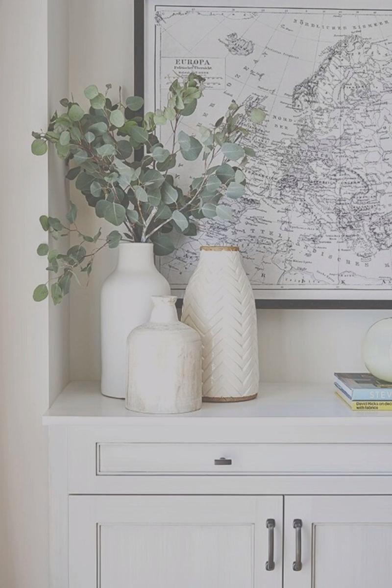 Interior decor: ideas, tips, inspiration from London