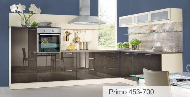 Nobilia Küche Primo 453-700 | Wohnung :) | Pinterest | Nobilia ...