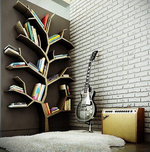 10 Creative DIY bookshelf ideas Read the full article on www - k amp uuml che ikea kosten