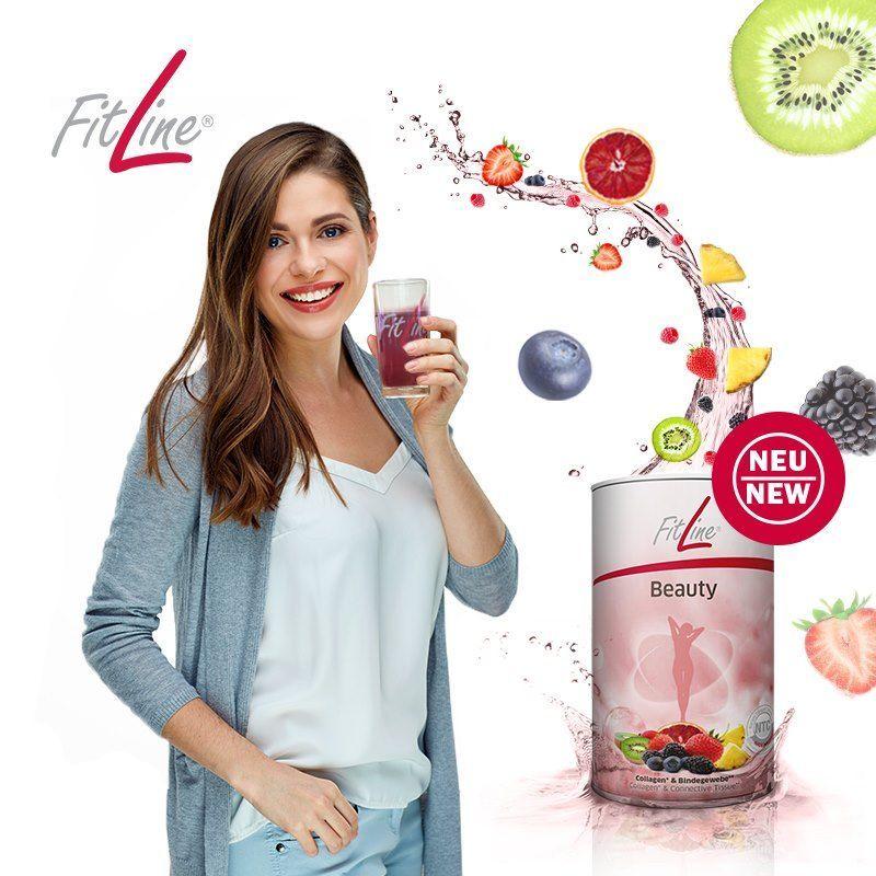 FitLine Beauty è il nostro integratore indispensabile per mantenere giovane la …