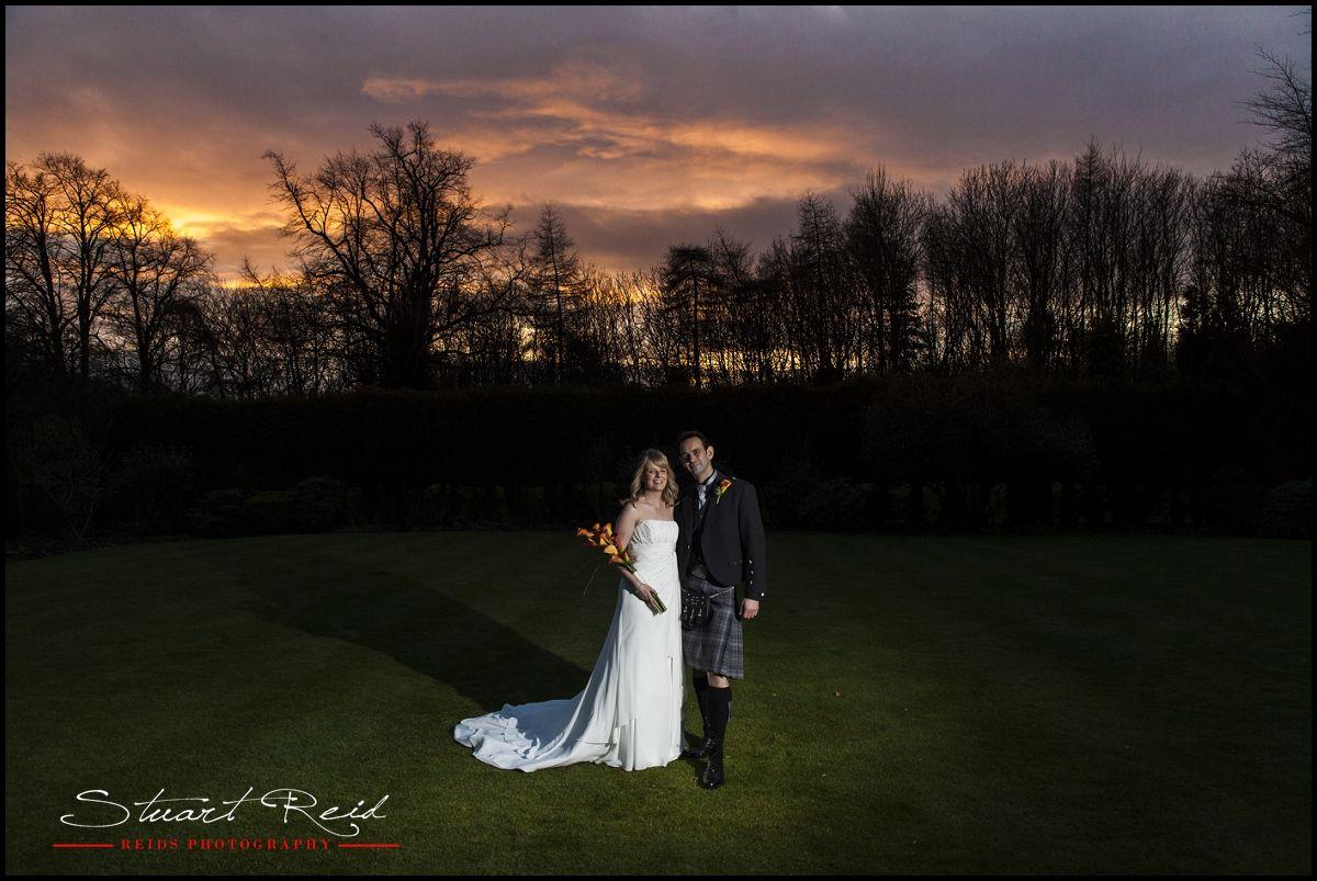 Scottish Wedding Photography - www.reidsphotography.co.uk