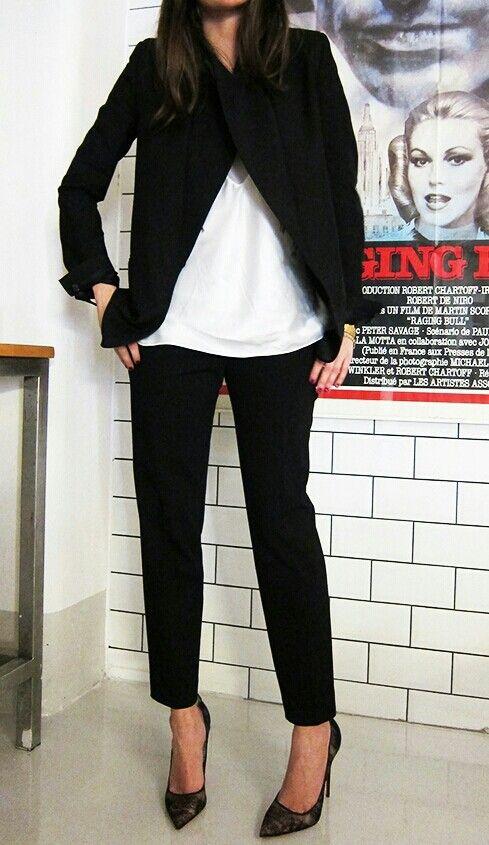 cropped pants + heels  8cc05c0eb29aa