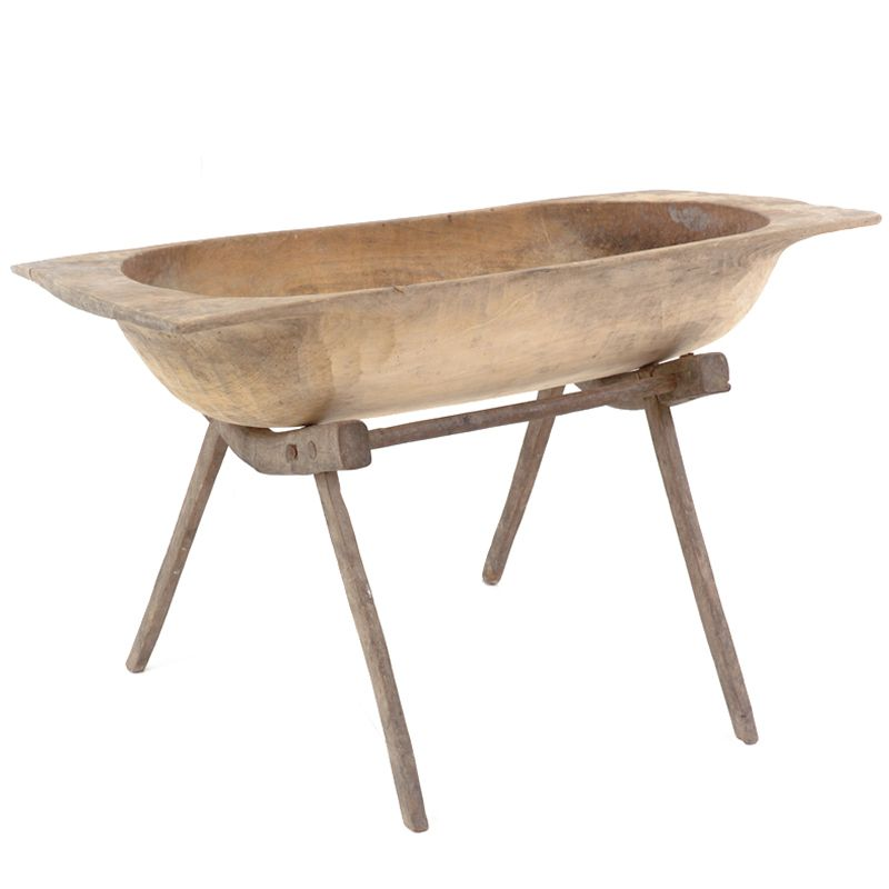 Cross Standing Bowl At Found Vintage Rentals Rustic