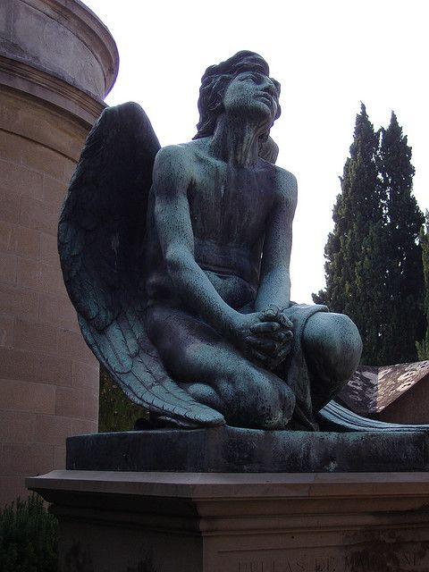 Cemetery of San Miniato al Monte  Florence