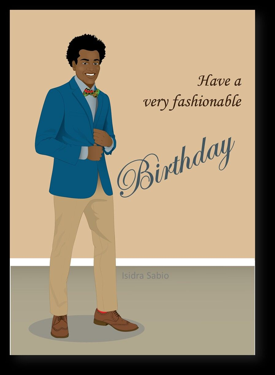 American Greetings Birthday For Him Card