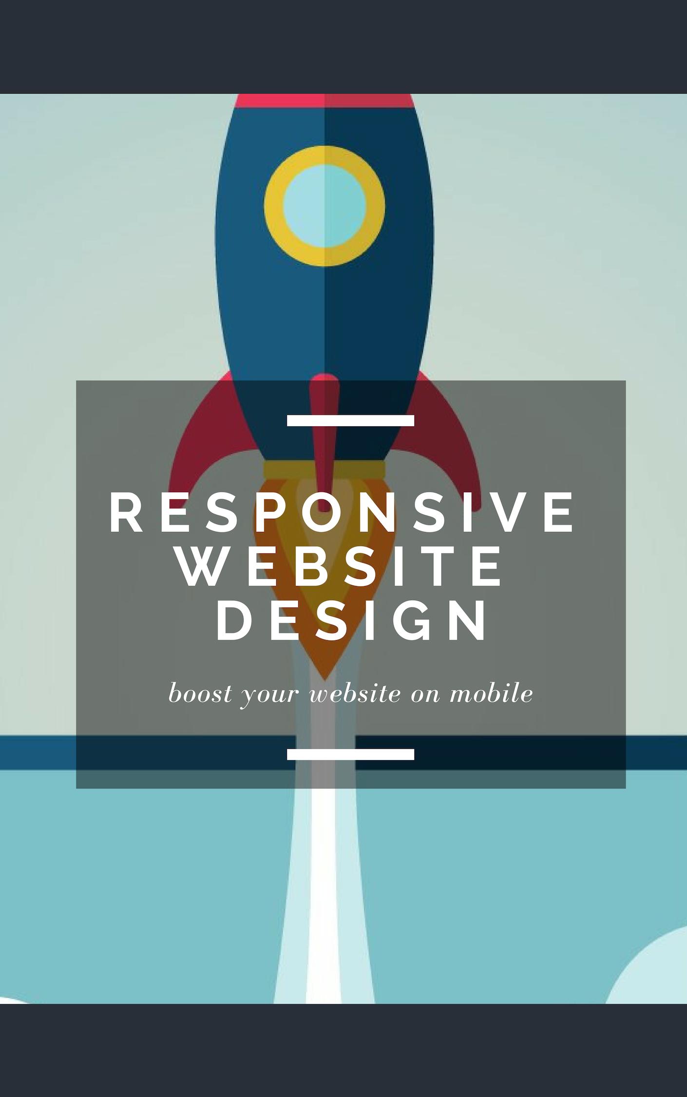 Responsive Website Design Boost Your Website Responsive Website Design Site Design Website Latest Web Design Trends