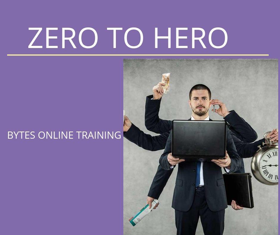 Salesforce Online Training course Online training