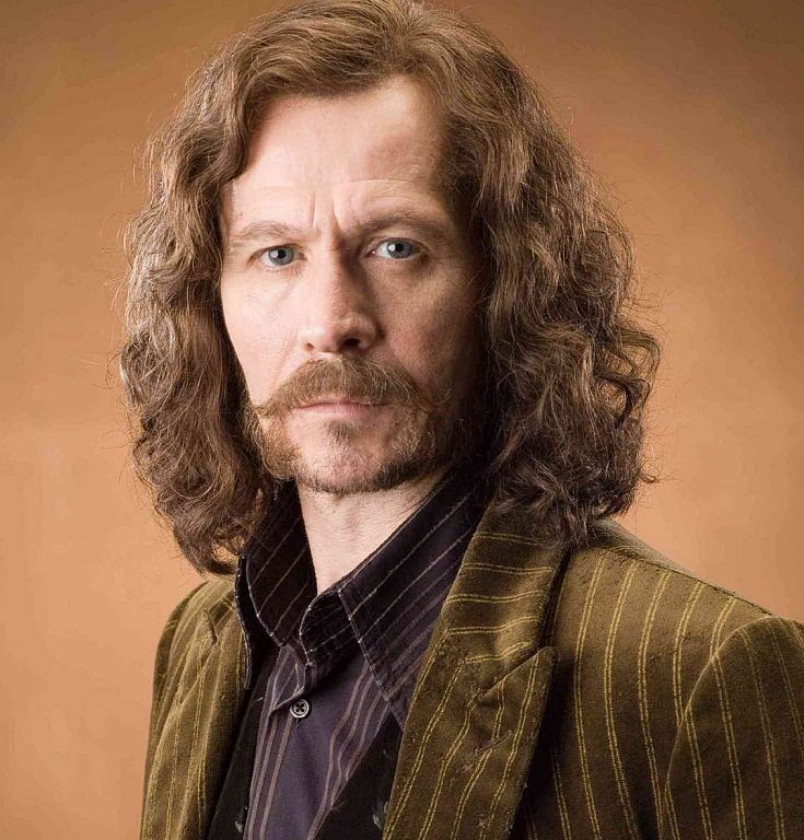 Which Member Of The Order Of The Phoenix Are You Based On Your Zodiac Sign Gary Oldman Harry Potter Characters Sirius Black Gary Oldman