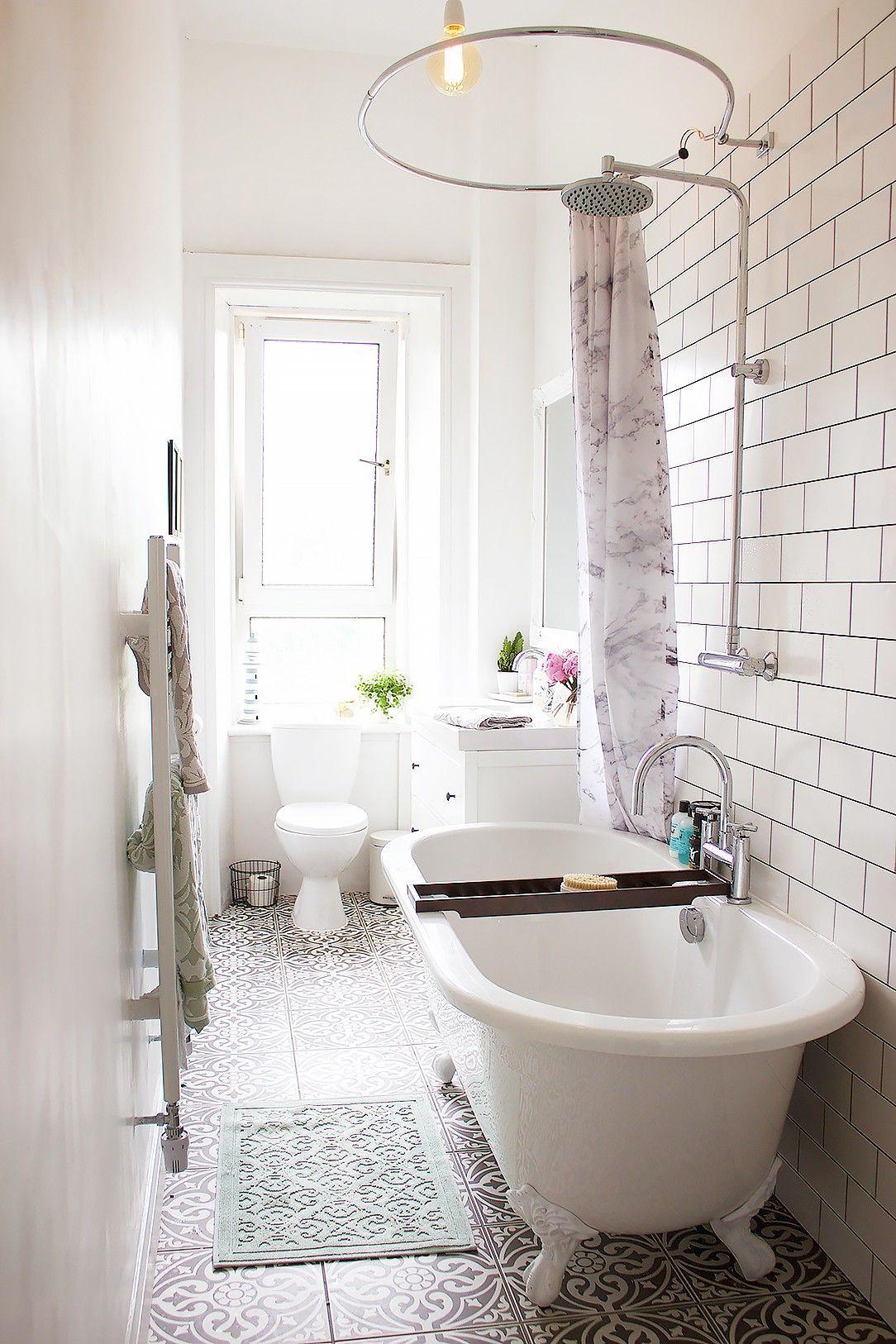 Interior envy clawfoot tubs we love clawfoot bathtub tiny
