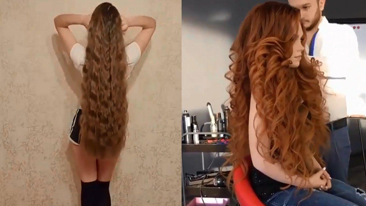 Top 9 amazing hair transformations beautiful hairstyles top 9 amazing hair transformations beautiful hairstyles compilation urmus Gallery