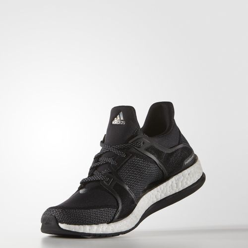 adidas - Women's Pure Boost X Training Shoes
