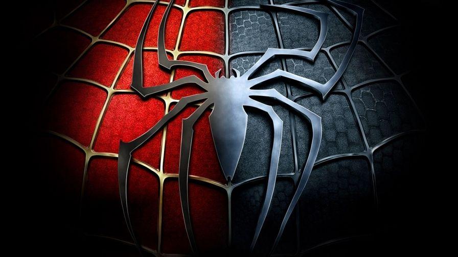 Spider Man Logo Hd Wallpapers Download Black Spiderman Spiderman Amazing Spiderman Cool spiderman logo wallpaper