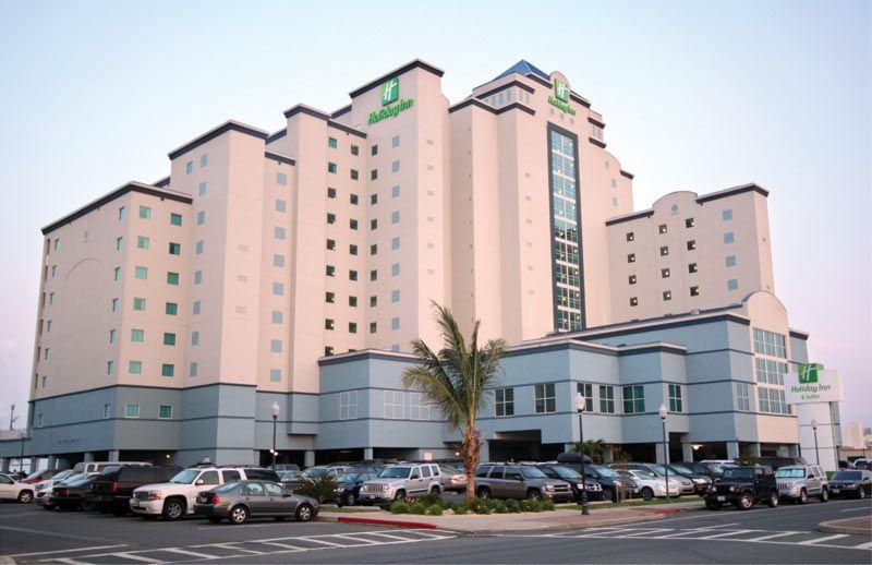 Photos Holiday Inn Hotel And Suites Ocean City Maryland Ocean City Maryland Ocean City Boardwalk Ocean City