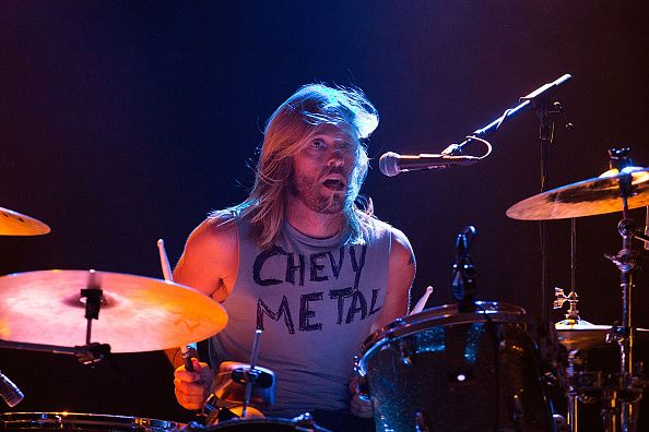 X Games Kickoff Bash Featuring Chevy Metal; photos by Rick