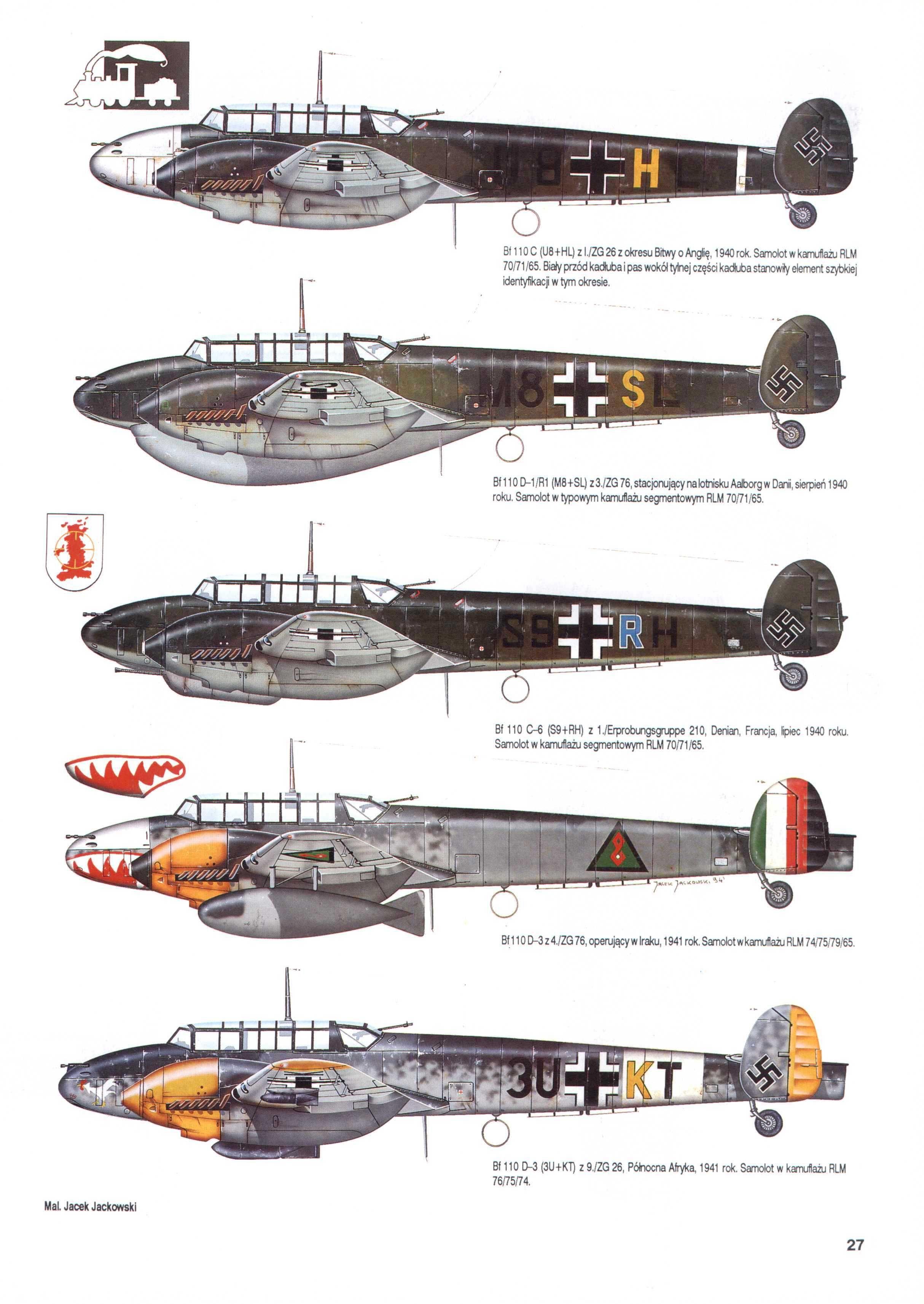 Pin On Aircraft Color Profiles In Comparison